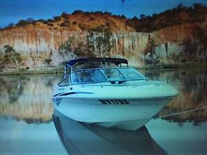 Whittley Clearwater 1800 Bowrider 2007 (ski / wake boat) Tanunda Barossa Area Preview