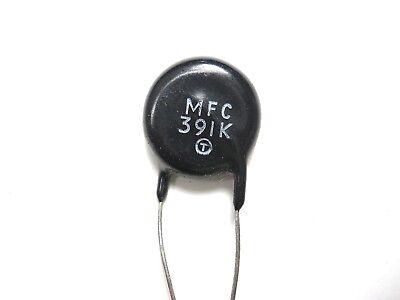 Mov Metal Oxide Varistor 250 Volt 20 Amp V250la20amfc14d391kqty 5 Eak1