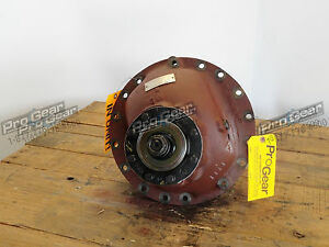 D140 ROCKWELL MERITOR DIFFERENTIAL 6.80 RATIO
