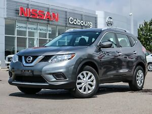2014 Nissan Rogue S All Wheel Drive FREE Delivery