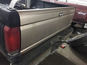 Selling 1987-1996 ford tailgate