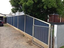 Marshall's fencing & welding Cessnock Cessnock Area Preview
