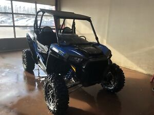 2018 Polaris RZR XP 1000 Turbo EPS