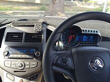 2013 Holden Barina Hatchback Redcliffe Belmont Area Preview