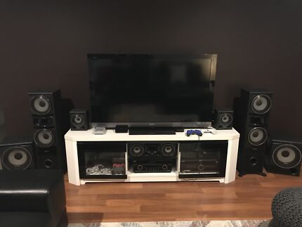 Sony Muteki 7.2 Home Theatre System- Immaculate Condition