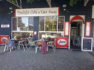 Firelight Cafe & Take Away. Woolgoolga Coffs Harbour Area Preview