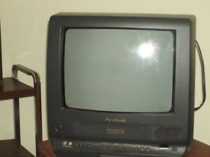 "Free Panasonic 13"" TV"