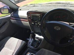 2005 SUZUKI GRAND VITARA AUTO 6 SEATER $3590 (BUY OF THE WEEK! )