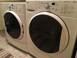 Kenmore Washer and Dryer London Ontario image 2