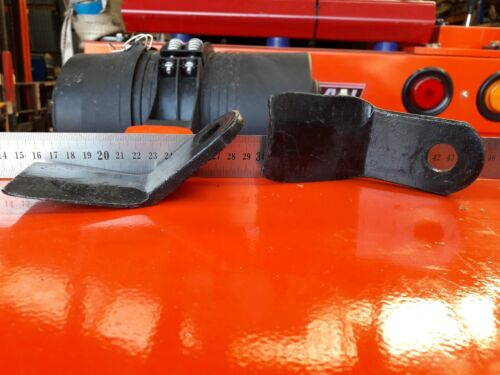 Heavy duty (119 to sell) flail Y blade - New