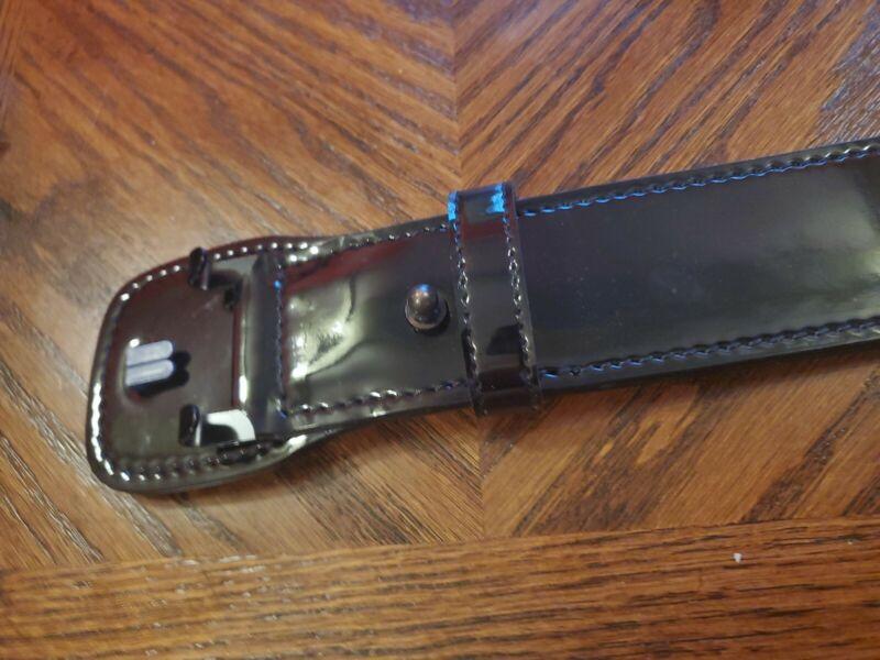Dutyman belt (High Gloss)size 44