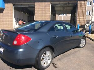 2006 Pontiac g6 only 148k first 3600$ takes it