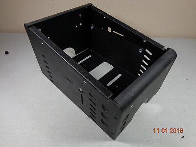 Gamber Johnson 13 Epic Police Radio Siren Switch Box Command Console Epic13 1