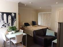 Fully furnished modern granny flat Hamilton Newcastle Area Preview
