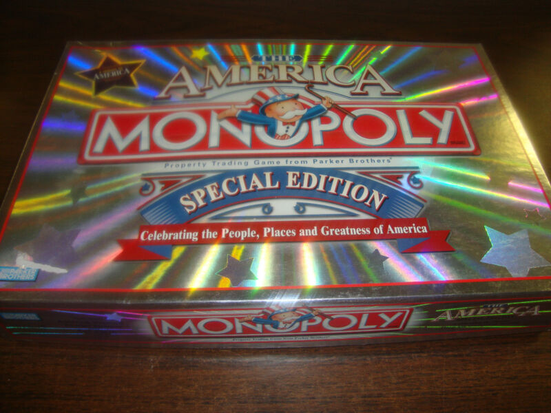 american monopolies American reject - #1 - monopoly american reject, season 1, episode 1 - 19m morning america - american reject follows the lives of two college students and a dropout who is currently majoring in.