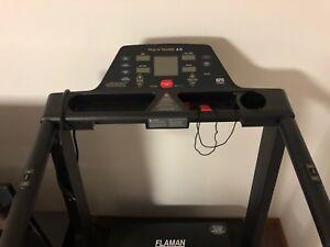 Flaman HT2 Treadmill