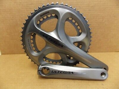 Shimano ultegra 6700 crank arm protection clear protective set