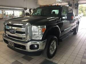 2014 Ford F-250 XL SUPER DUTY SRW 6.2 LITRES A ESSENCE