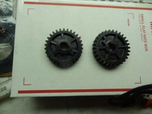One 30 tooth Intermediate gear X2 harbor freight grizzly 44991 mini mill