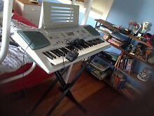 Casio keyboard Narrabeen Manly Area Preview