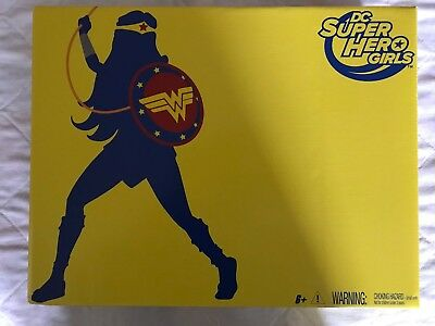 Women Superheroes And Villains (Wonder Woman And Cheetah DC Super Hero Girls SDCC 2018 Wonder Woman II)