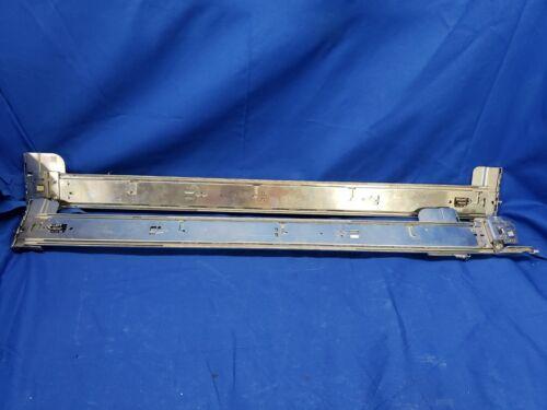 Dell PowerEdge 024V27 / 00TKYT Left & Right Rack Rails B6  #4250