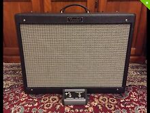 Fender Hotrod Deluxe 3 Malabar Eastern Suburbs Preview