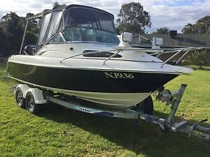 Cuddy Cabin Boat For Sale Cranbourne South Casey Area Preview