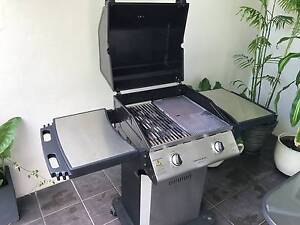 Cordon Bleu 2X Gas Burner Barbeque Taringa Brisbane South West Preview