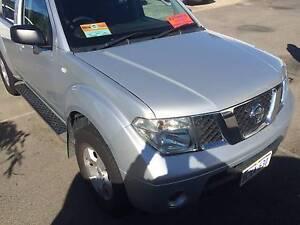 2009 Nissan Pathfinder Wagon Wangara Wanneroo Area Preview