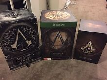Assassins Creed Collectors Edition for sale! Bedford Bayswater Area Preview