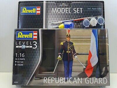 Revell Republican Guard Figuren 1:16 Revell 02803 X
