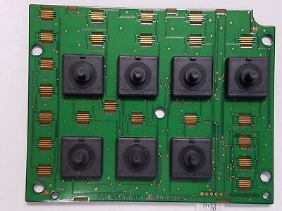 Front Panel For Tektronix Tds 210 Oscilloscope