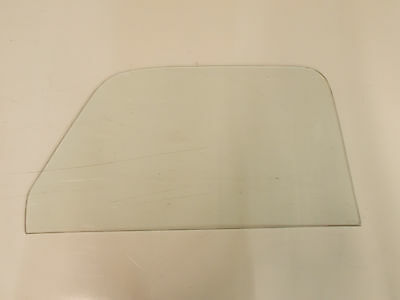 Door Glass in Clear for 1953 1954 1955 Ford Pickup Truck PU 53 54 55