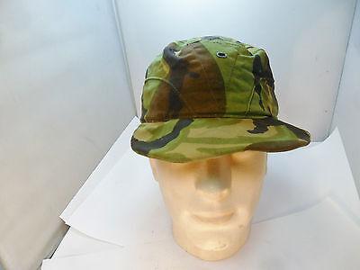 GENUINE BRITISH ARMY COMBAT CAP CRAP HAT SIZE 6 5/8