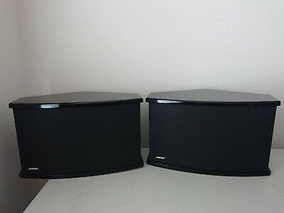 Bose 901 Series VI Concerto Speakers