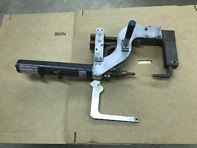 Tg Systems Gts 2148 Spot Weld Gun Robot Welder Resistance Welding Robotic