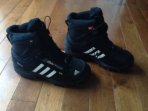 Men's Adidas ClimaProof Winter Boots
