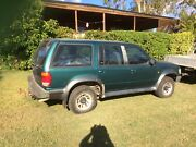 1998 Ford Explorer Gympie Gympie Area Preview