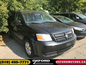 2010 Dodge Grand Caravan SE | AUTO LOANS APPROVED HERE