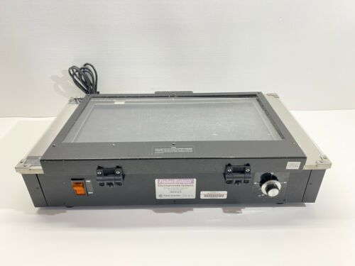 Fisher Biotech fbtiv-816 UV-Transilluminator Illuminator With Warranty