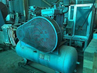 Other Quincy Compressor