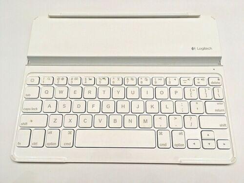 Logitech Ultrathin Keyboard Cover for iPad - P/N 820-005284
