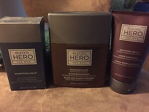 Men's  professional products
