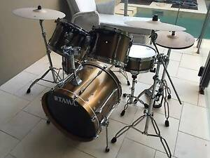 Tama Drum kit Twin Waters Maroochydore Area Preview