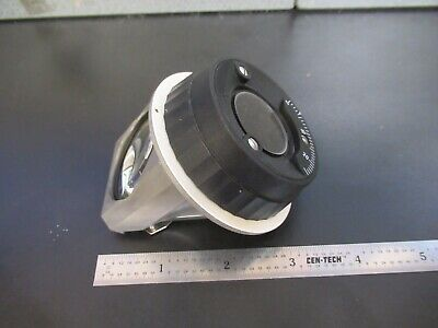 Zeiss Germany Axioskop 451435 Iris Mirror Microscope Part As Pictured 5m-a-35