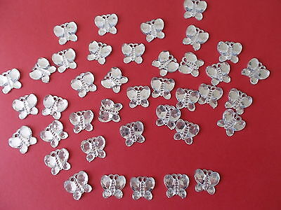 Baby Sprinkle Decorations (50 SILVER COLOUR BABY SHOWER CONFETTI TABLE SPRINKLES DECORATIONS . FREE)