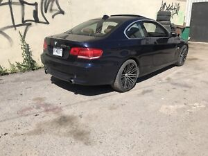 Bmw 335 xdrive 2008 automatique sport pack 306 hp
