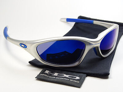 10d0419f6a Oakley Twenty XX FMJ 5.56 Ice Sonnenbrille Minute Badman Juliet Straight  Jacket