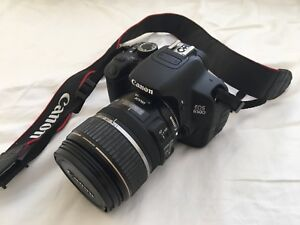 Canon 650D   T4i